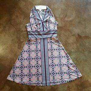 London Style dress